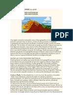 las ocho regiones naturales del perú