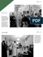 Eg1103 Ybarra y Villapadierna - An Uncertain Futuro of Egypt's Christians X