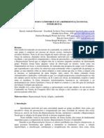 Bit en Court, Kueyla Andrade - Adeptos Do Candomble e Sua Representacao Social Intergrupal
