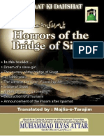 Horrors of the Bridge of Sir a At