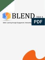 BLEND Program