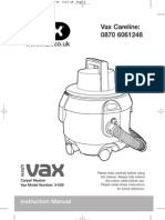 Vax v-020