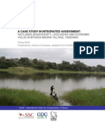 IUCN_Policy Brief_1_Mtanza-Msona Integrated Wetland Assessment Case Study