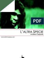 Andrea Coppola - L'altra specie