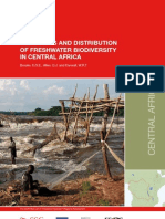 IUCN_The Status and Distribution of Freshwater Biodiversity in Central Africa