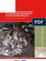 IUCN_The Status and Distribution of Freshwater Biodiversity in the Eastern Himalaya