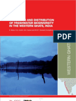 IUCN_The Status and Distribution of Freshwater Biodiversity in the Western Ghats
