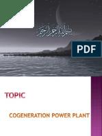 on Power Plants