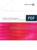 Intelligent Traffic Manager - White Paper
