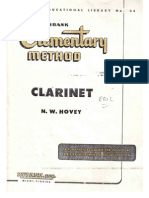 Rubank Clarinet1