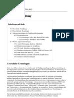 Allgemeinzuteilung - Funkgesetzgebung