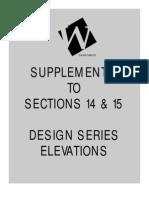 Cabinet Design Supplement 02
