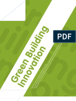 Green Building Innovation