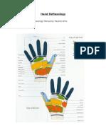Hand Reflexology Technique