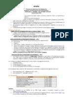 TDR Equipo Consultor - Pacificadores