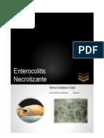 Enterocolitis Necrotizante (en)