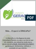 DRACoPio Slides