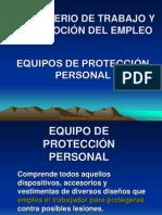 Equipos Proteccion Personal Peru