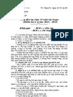 Huong Dan DH Doan Cac Cap