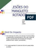 Manguito-sind Do Impacto