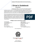 Truck Drivers Guidebook