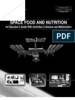 Space Food and Nutrition