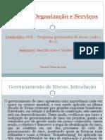 PGR - INTRODUÇÃO aula 1 de 5