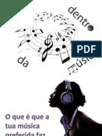 Por Dentro Da Musica