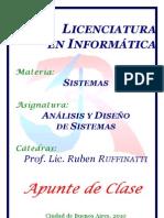 2010 - Apunte - A&D Sistemas