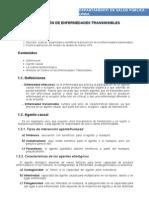 DOCUMENTO PREVENCIÓN DE ENFERMEDADES TRANSMISIBLES