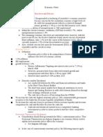 Annie Unsworth - Economics Notes Topic 4.Docx[1]