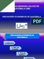 Indicacadores economicosl[1]