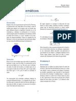 Ecuaciones Diferenciales, Newton y La gravedad