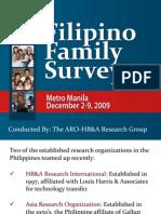 filipinofamilysurvey-111013091141-phpapp01