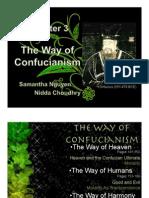 TheWayofConfucianism