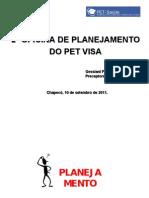 OFICINAS DE PLANEJAMENTO
