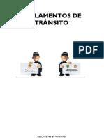 Reglamentos de Transito Imagenes