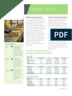 2011Q3 Industrial Report North