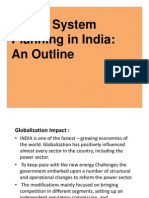 Power Sector Planning Ppt
