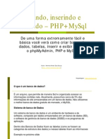 14pp - Example MySQL with php