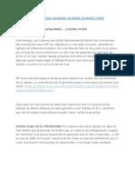 Problema HP Dv2000-Chuy Lozoya