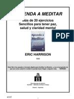 Aprenda a Meditar.ibaiondo