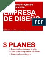 Informe Empresas de Diseño