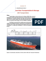 Lecture 12 LNG Storage