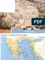 GRECIA - UNIDAD DIDACTICA