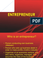 UNIT1- ENTREPRENUERSHIP