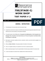 Test Paper 2