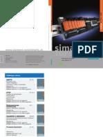 KT10.2 Sistemas de Cableado Para SIMATIC