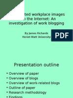 ILPC presentation 2007