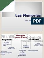 Las MemoriasI